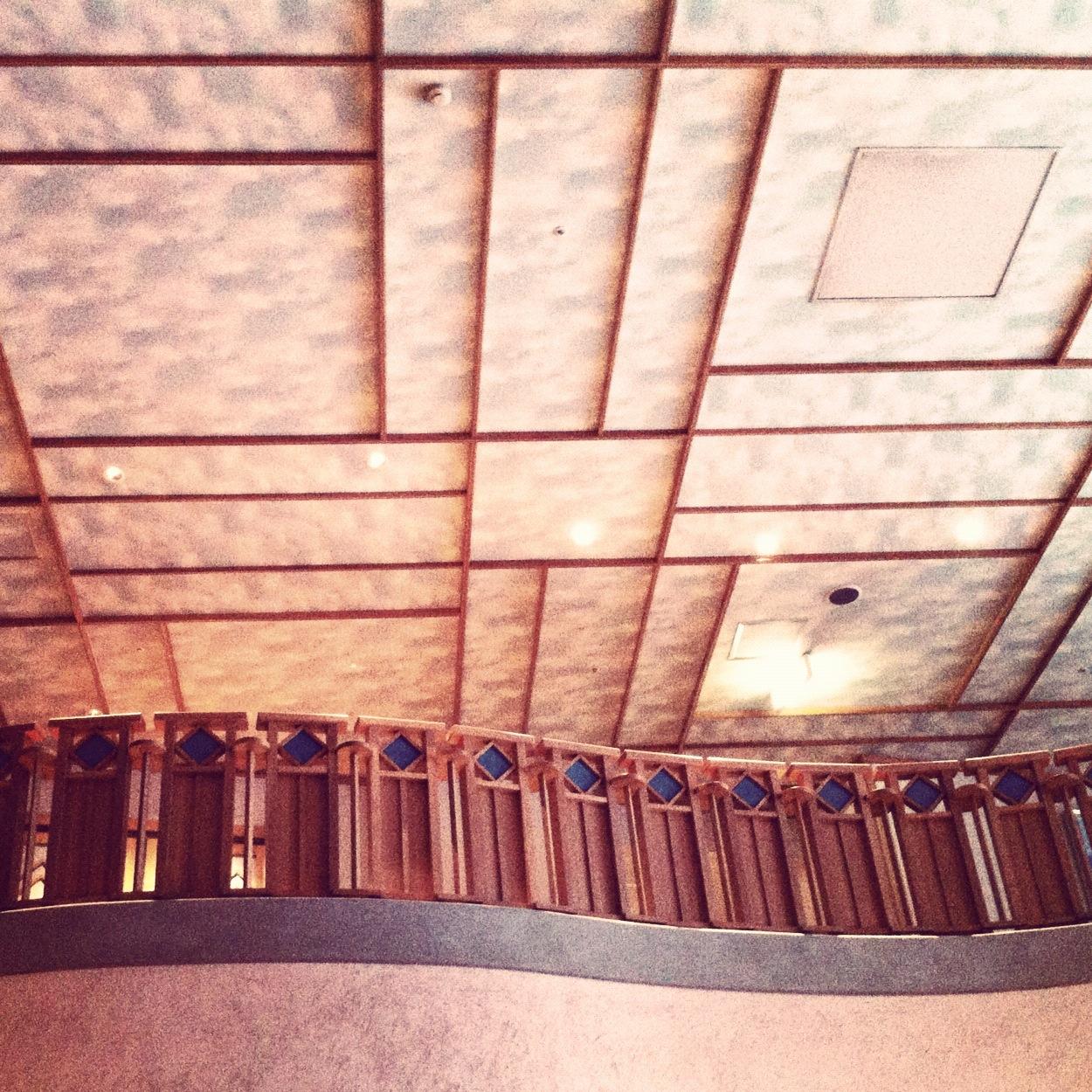 ceiling 2011