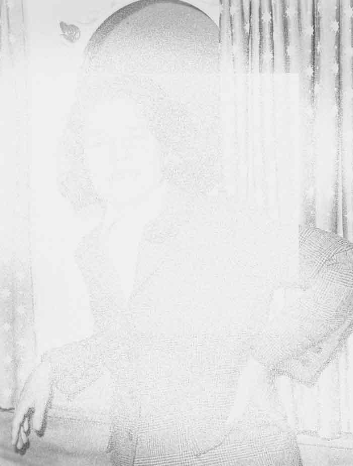 Mary McCarthy 2012