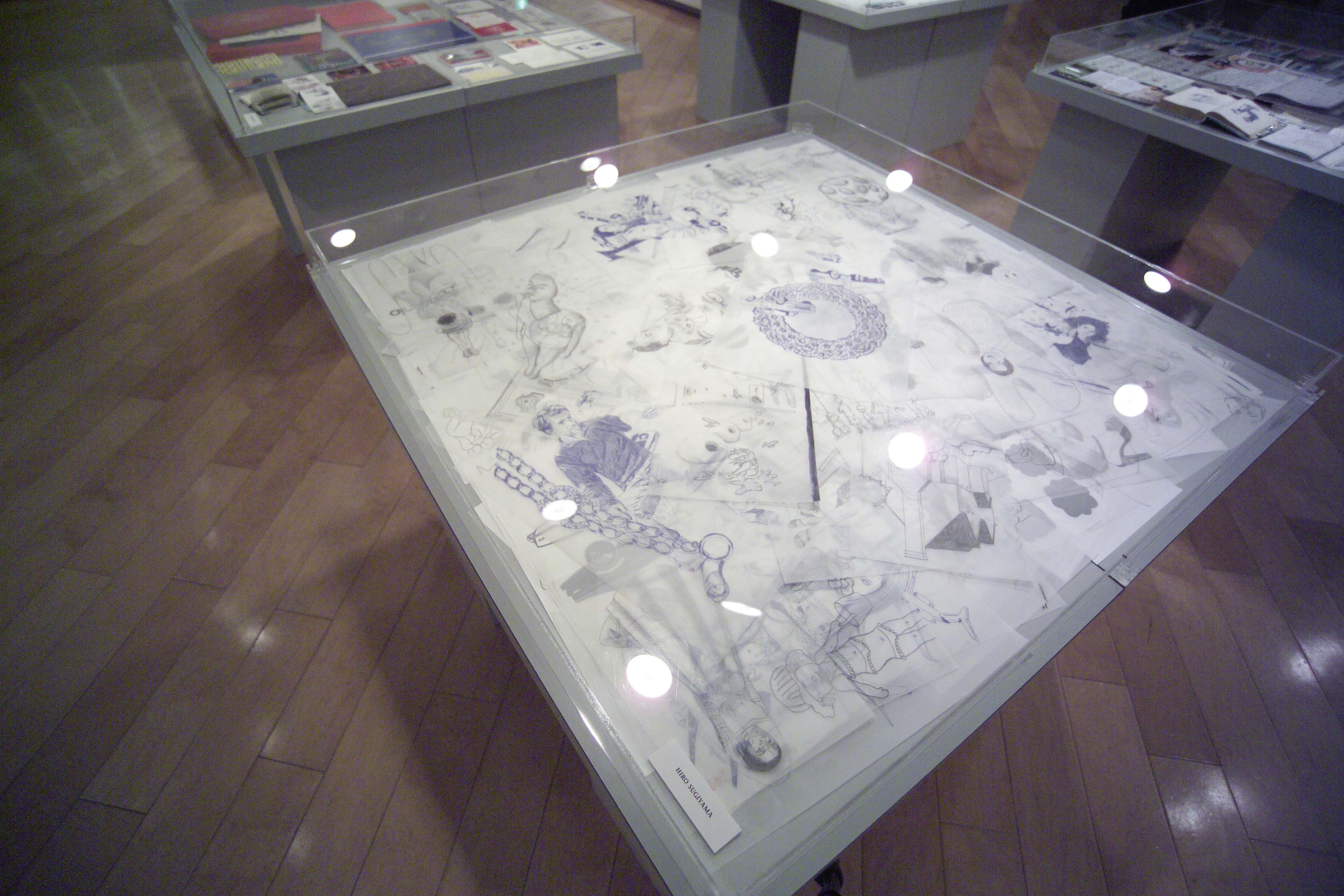 IV 2004   ggg Gallery Tokyo