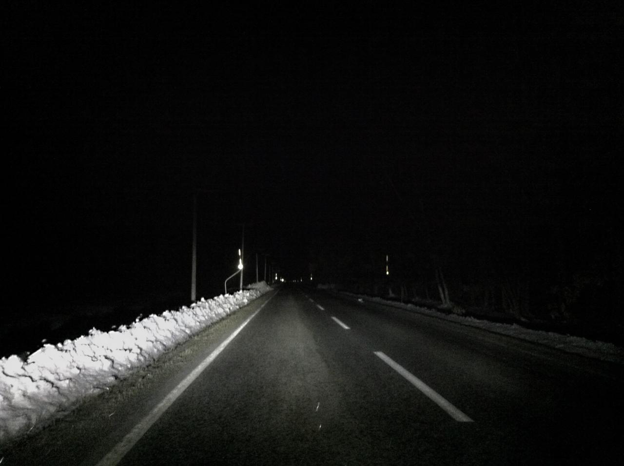 night 2011